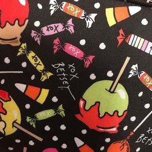 Betsey Johnson Bags - 🎃SALE🎃 NWT Betsey Johnson Halloween Lunch tote